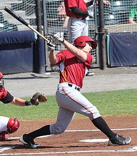 Alex Dickerson American baseball player