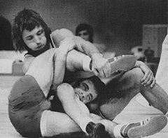 Image result for rick sanders wrestling