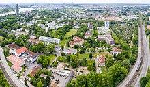Riehler Heimstätten
