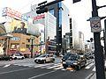 Rijo-dori Street near Hondori Crossroads.jpg