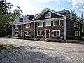 Rika's Landing Roadhouse - front - DSCN0519.JPG