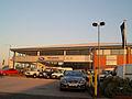 Ringway's garage - geograph.org.uk - 589142.jpg