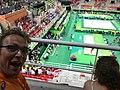 Rio 2016 Olympic artistic gymnastics qualification men (29061916041).jpg