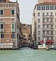 Rio di San Moise (Venice).jpg