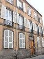 Riom - Sous-préfecture au 10 rue Croisier.JPG