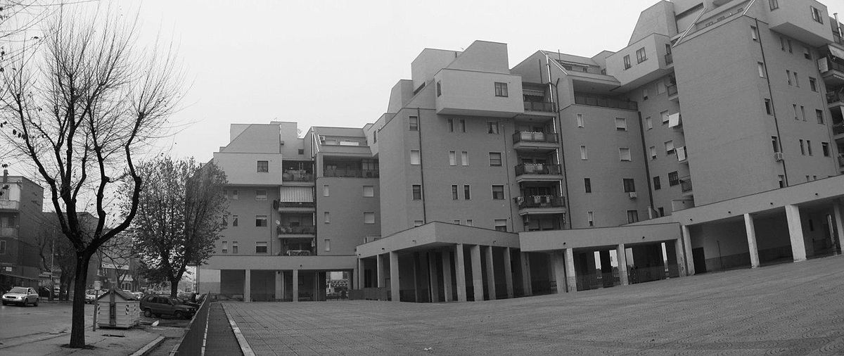 Quartieri di foggia wikipedia for Planimetrie dei quartieri suocera