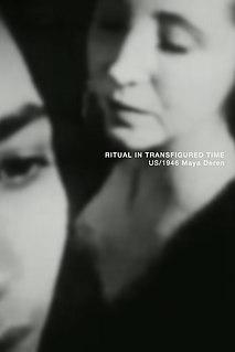 <i>Ritual in Transfigured Time</i> 1946 American film