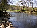 River Hodder near Hodder Place - geograph.org.uk - 1262636.jpg