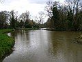 River Ouse entering Barcombe Mills - geograph.org.uk - 151188.jpg