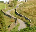 Road with dry stone walls - panoramio.jpg