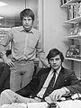 Rob en Peter Muller (1980).jpg
