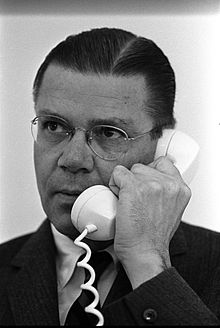 Image illustrative de l'article Robert McNamara