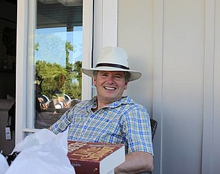 Robert Chambers (New Zealand judge) New Zealand judge, born 1953
