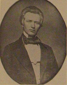 Robert M. Stewart, 14th governor of Missouri.jpg