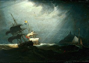 Robert Salmon - Storm at sea.jpg
