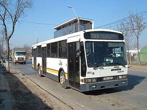 Rocar De Simon U412-DAF - Image: Rocar DAF 900