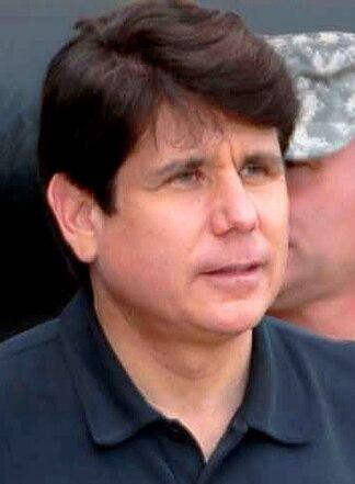Rod Blagojevich (2008)