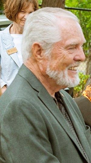 Rod Monroe - Image: Rod Monroe