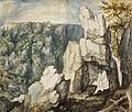 Roelant Savery  - 岩石景观 -  WGA20897.jpg