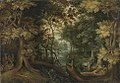 Roelant Savery - Waldlandschaft - 2787 - Bavarian State Painting Collections.jpg