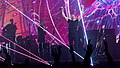 Roger Waters - Spark Arena Auckland - Wednesday 24th January 2018 RogerWatersNZ240118-42 (39337545834).jpg
