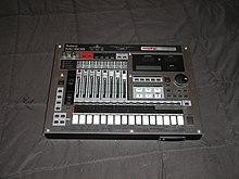 roland mc 808 power supply