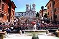 Roma, piazza di Spagna - panoramio.jpg