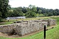 Roman Bathhouse - geograph.org.uk - 1399743.jpg