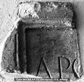 Roman Inscription in Spello, Italy (EDH - F008935).jpeg