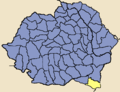 Romania interwar county Caliacra.png