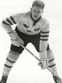 Ronald Pettersson ice hockey player
