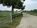 Roome Farm - Okeford Fitzpaine - geograph.org.uk - 549923.jpg