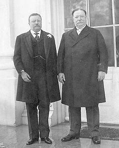 Roosevelt and Taft, 1909.JPG