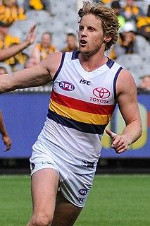 Rory Sloane Australian rules footballer