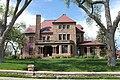 Rosemont Thatcher Mansion (Rosemont Museum) (7527787830).jpg