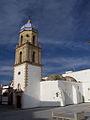 Rota - torre del convento de la Merced.jpg