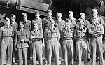 Royal Air Force Bomber Command, 1939-1941. CH6373.Cheshire.2.jpg