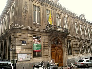 Royal Conservatory of Brussels - IMG 3699.JPG