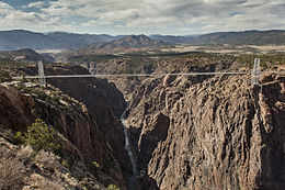 Royal Gorge Bridge (looking west).jpg