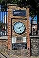 Royal Observatory Wall and Clock.jpg