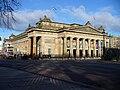 Royal Scottish Academy, Edinburgh, 16 November 2005.jpg