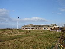 Royal Troon Golf Club Clubhouse - geograph.org.uk - 723466.jpg