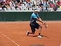 Ruben Bemelmans 1 - Roland-Garros 2018.jpg
