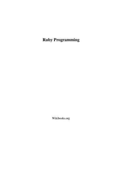 File:Ruby Programming.pdf