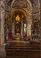 Rudolf Huthsteiner Blick in die Asam-Basilika zu Osterhofen.jpg