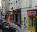 Rue Saint-Victor, Paris 26 July 2014.jpg