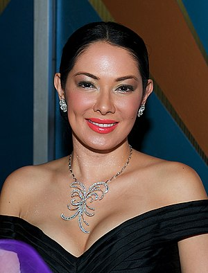 Ruffa Gutierrez, Filipino actress