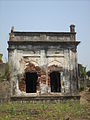 Ruined building, Murud-Janjira.JPG