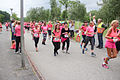 Running for a good condition and health ladiesrun 2015 Rotterdam.jpg