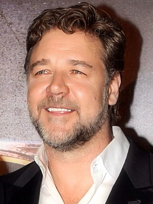 Russell Crowe - Crowe in June 2013